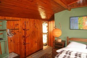 Eco lodge Itororó Rooms