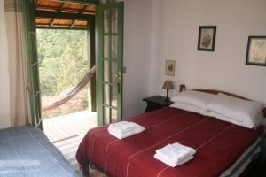 Rooms The Eco lodge Itororó